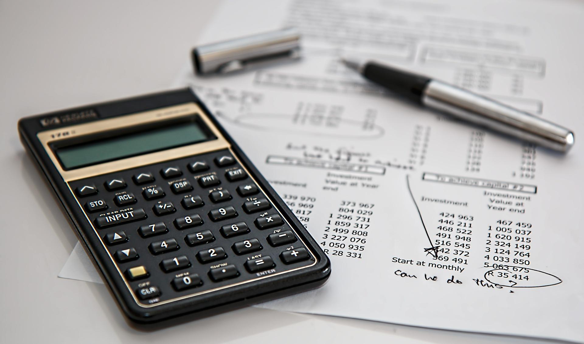 Financial Advisor Services